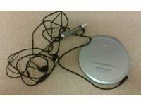 Sony D-EJ925 CD Walkman