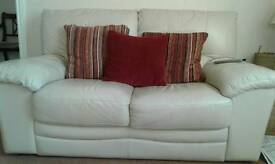 Two seater sofa stocksfield