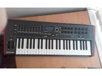 Novation Impulse 49 MIDI keyboard £80 ONO