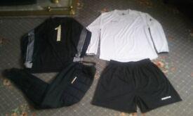 Football kit (NEW)