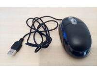 Brand New Never Used Unwanted Gift Laser USB Mouse