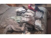 Baby boy massive bundle. 3-6month&6-9month. Over 100 items