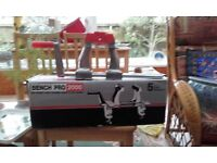 Bench Pro 2000 clamp & Vice system