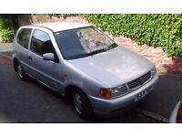 VW POLO 1.4 CL