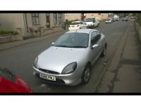 Ford Puma 1.7vct spares or repairs