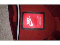Nike Tech Fleece Camo Sweater