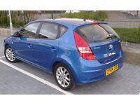 Hyundai i 30 2009