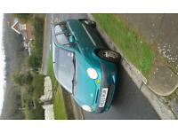 Daewoo Matiz Se Plus great small car cheap to run.