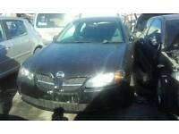 Nissan Almera For Breaking/Spares
