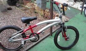 For sale bmx bike