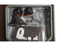 BLACK & DECKER QUATRO CORDLESS DRILL ETC VP2000 - SPARES OR REPAIR