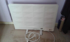 600w Panel Oil Filled Radiator