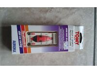 Tomy AFX Slot Car - Porsche Kenwood Le Mans #10