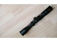 SMK scope 3-9x40
