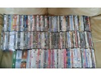DVD'S AND BOXSET'S BUNDLE OVER 100 DVD'S