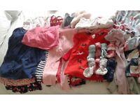Girl 18-24 months clothes bundle £30