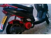 Hautian 125cc