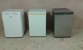 **UNDERCOUNTER FREEZERS**FROM £60**BARGAIN**MORE AVAILABLE**COLLECTION\DELIVERY**NO OFFERS**