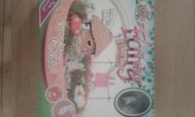 My Fairy Garden - unopened duplicate Christmas present