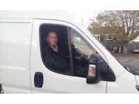ANDY VAN REMOVALS (Home removal & clearance Service (Not trade Waste) based in Penryn/Falmouth)