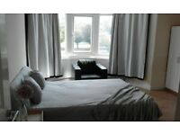 LARGE DOUBLE ROOM FOR SINGLE PERSON TO RENT IN ABERDOUR ROAD GOODMAYES IG3 9PH- ALL BILLS INCLUDED-