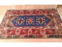 Turkish Dosemealti Woven Rug
