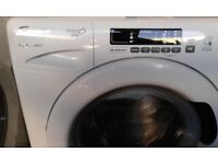 NEW !!! = CANDY = WASHING MACHINE 9 KG 1400 spin A+++ RRP £ 279