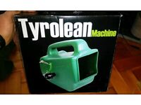 Tyrolean Machine
