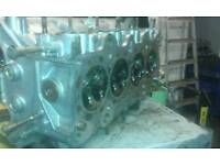 Honda B16 Cylinder head Civic, Del sol, Integra