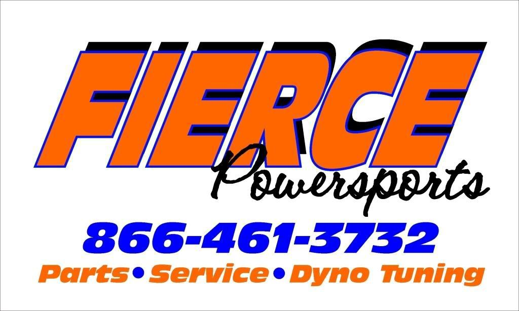 Fierce Powersports Outlet