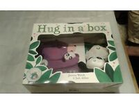 HUG IN A BOX GIFT SET BY J WALSH & J ABBOT