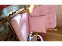 Rocking chair in great condition
