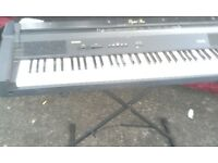 CASIO CPS-720 DIGITAL ELECTRIC PIANO AND KEYBOARD WORKING AVAILABLE FOR SALE