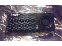 palit gtx 670 founders edition 'reference blower card'