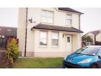 For sale - 3 bedroom detached house in picturesque seaside village of Carnlough, Co Antrim