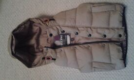 Brown Age 3 from Next body warmer