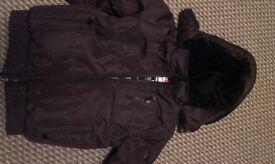 Lee Cooper boys winter jacket