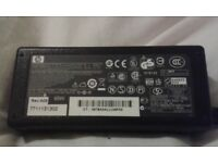 Genuine HP laptop notebook charger - £5 - 07547094001 - Gateshead