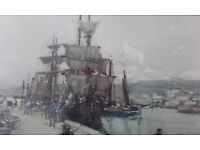 Attractive Harbour picture