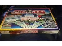 Monopoly (Swansea Edition)