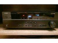 ONO Yamaha RX V373 5.1 AV Reciever