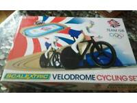 Scalextric / cycling