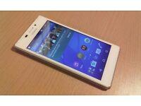Sony M2 SmartPhone