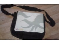 Selection of unisex carry satchels