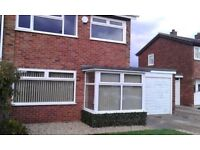 3-Bed Semi Detached House