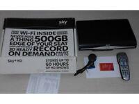 Sky DRX890 Sky+ HD 500GB Set Top Box