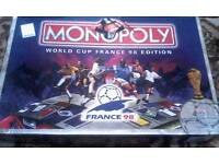 Monopoly france 98 edition
