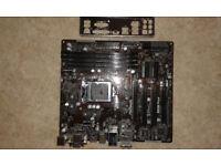 Asrock motherboard