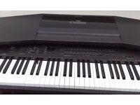 Yamaha Clavinova Organ and music books