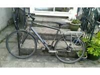 Hybrid mountain Bicycle Viking